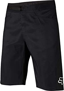 Fox Head Mens Water Resistant Ranger MTB Shorts