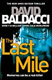 #1 The Last Mile von David Baldacci