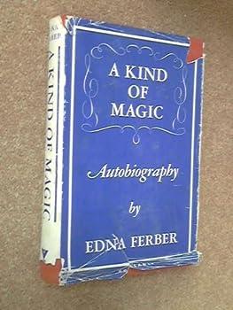 A Kind of Magic 0575009462 Book Cover