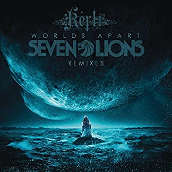 Worlds Apart (Remixes)