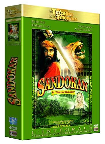 Sandokan (1976) -intégrale