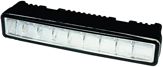 Philips Automotive Lighting 12831WLEDX1 DRL9 LED Daytime Running Lights