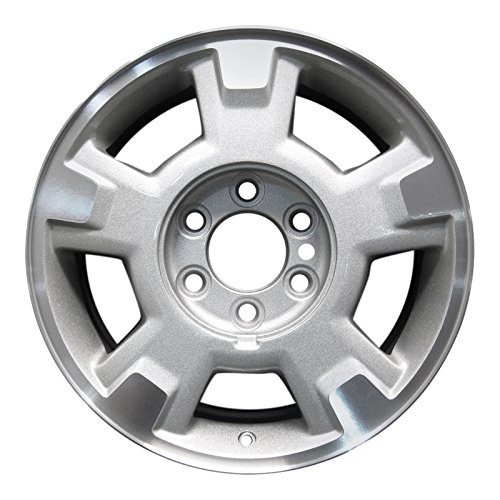 Auto Rim Shop - Brand New 17' Replacement Wheel Compatible for a Ford F150 2009 2010 2011 2012 2013 2014