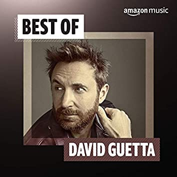 Best of David Guetta