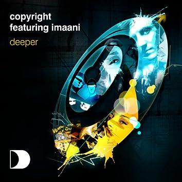 Deeper (feat. Imaani)