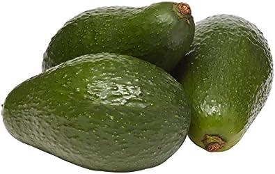 Amae Mexico Avocado, 3 Count
