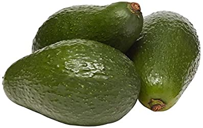 Amae Avocado Mexico, 3 Count