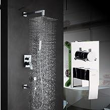 Amazon.es: tapon ducha - Grifos de ducha y bañeras / Fontanería de ...