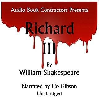 Richard III Titelbild