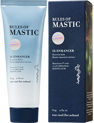 [Too Cool for School] Rules of Mastic IX Enhancer