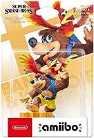 amiibo Banjo & Kazooie (Super Smash Bros. Collection) - Nintendo Switch