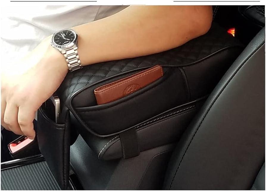 LZYY Automotive Armrests Universal shop Car Armrest Mats Memory Box F Popular popular