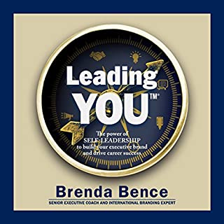 Leading YOU audiobook cover art