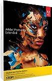 Adobe Photoshop CS6 Extended Student and Teacher* MAC