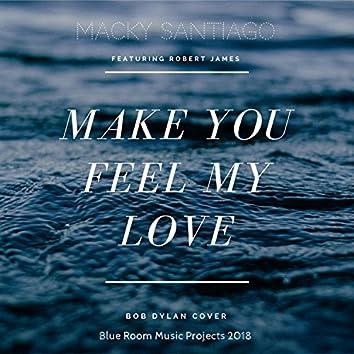 Make You Feel My Love (feat. Robert James)