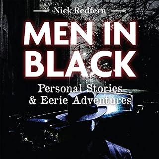 Men in Black Titelbild