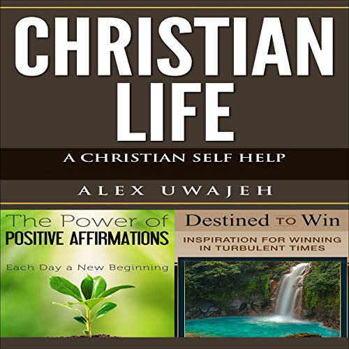 Christian Life: A Christian Self Help audiobook cover art