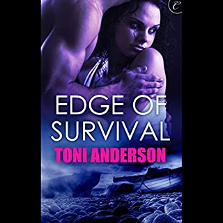 Edge of Survival                   Written by:                                                                                                                                 Toni Anderson                               Narrated by:                                                                                                                                 Lauren Fortgang                      Length: 10 hrs and 17 mins     Not rated yet     Overall 0.0