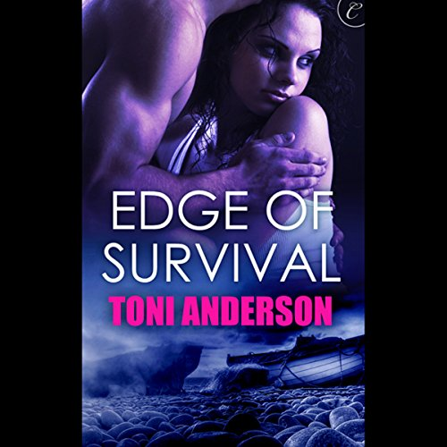 Edge of Survival audiobook cover art