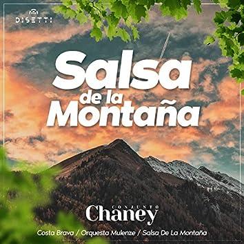 Salsa De La Montaña