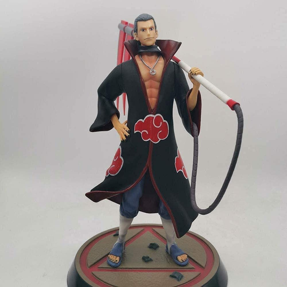 Anime Statue Akatsuki Section Bottle Flying Box Posture trend rank Limited price
