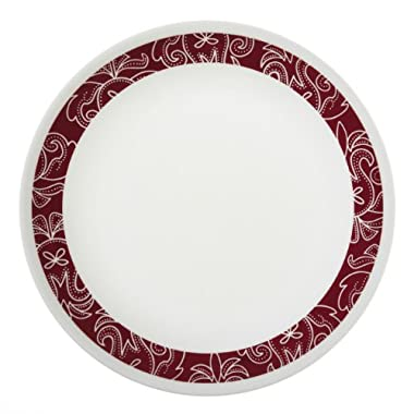 Corelle Bandhani 1107738 Lunch Plate 8.5  - 6 piece set