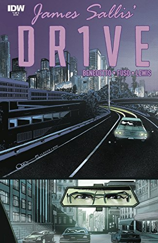 James Sallis' Drive No. 2