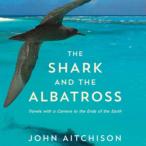 The Shark and the Albatross cover art