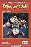 Dragon Ball Serie Roja nº 261 (Manga Shonen)