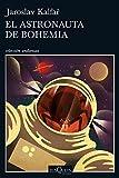 El astronauta de Bohemia...