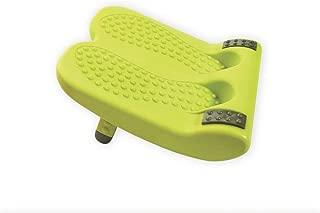 IWANNA Foot Stretcher Multi Slant Board Adjustable Ankle Incline ,  back Stretcher Massager Mate / Foot leg Stretch