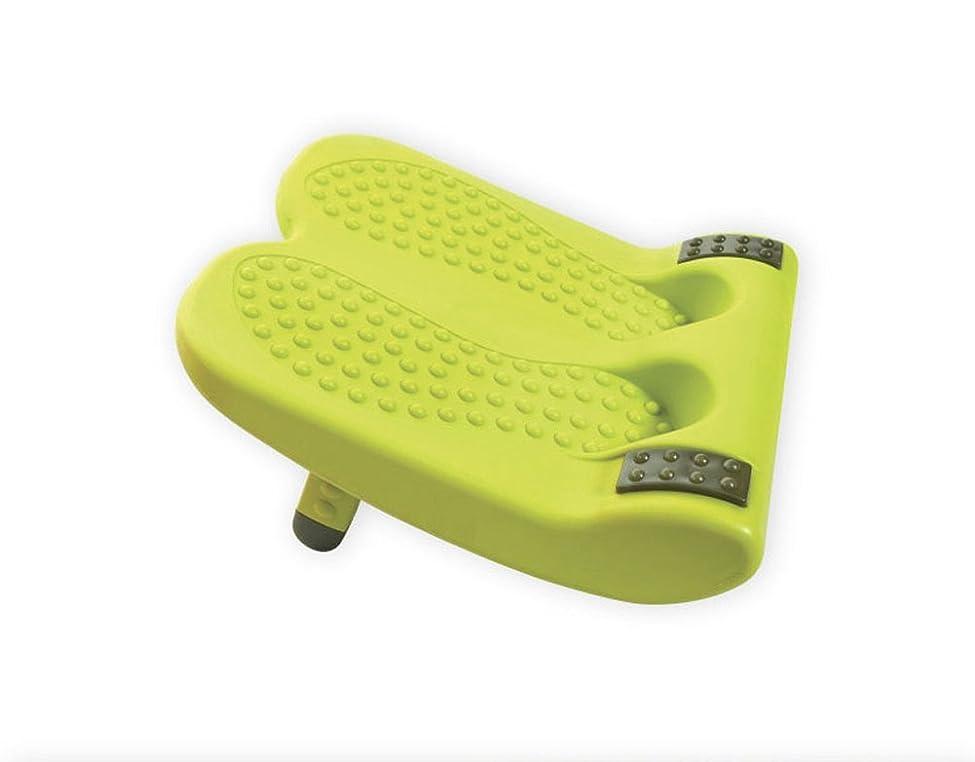 文兵隊脳IWANNA足のストレッチマルチ傾斜ボード3段階の調節可能な傾斜+など、足のストレッチマッサージ(海外直送品)