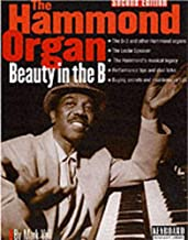 The Hammond Organ: Beauty in the B (Keyboard Musician's Library)