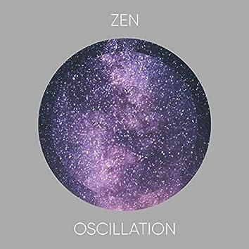 Zen Oscillation, Vol. 3