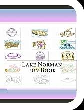 Lake Norman Fun Book: A Fun and Educational Book About Lake Norman