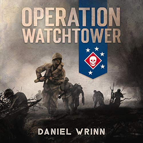 Operation Watchtower cover art