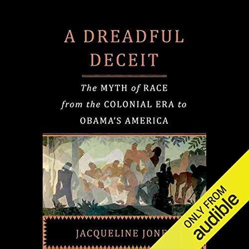 『A Dreadful Deceit』のカバーアート