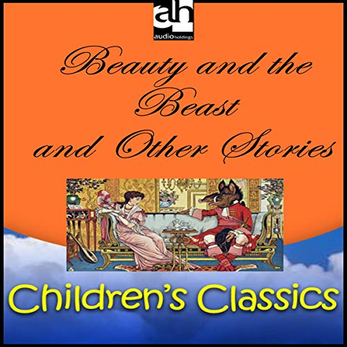 Beauty and the Beast and Other Stories cover art