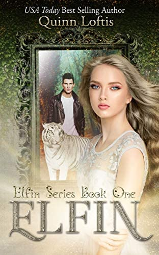 Elfin Book 1 of the Elfin Series product image