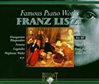 Liszt: Famous Piano Works (2006-06-06)