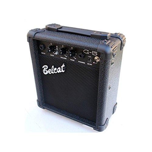 Verstärker 5W für elektrische Gitarre g-5