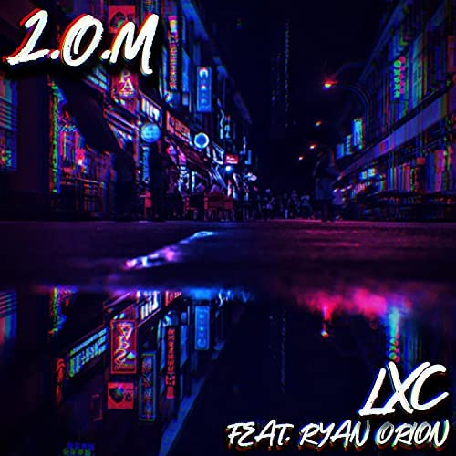 1.O.M feat. Ryan Orion