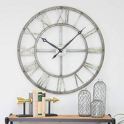 Aspire 5551 Wall Clock, Gray