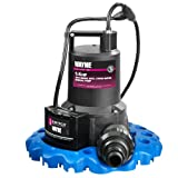 7. Wayne 57729-WYNP WAPC250 Pool Cover Pump , Blue