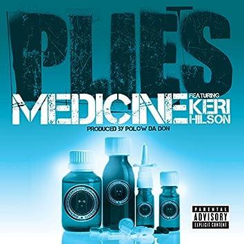 Medicine [Feat. Keri Hilson]