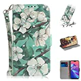 Zhouzl Mobile Phone Leather Cases 3D Colored Drawing
