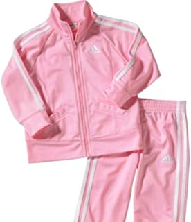 ead731971f Amazon.com: adidas - Baby Girls / Baby: Clothing, Shoes & Jewelry