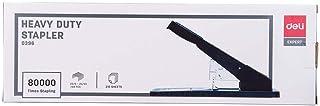 Deli E0396 Deli Heavy Duty Stapler Convenient low-staple indicator E0396-