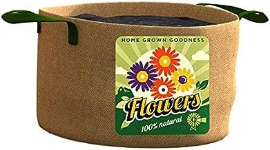Panacea Flowers 5Gal Grow Bag