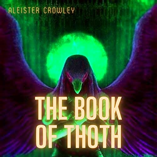 The Book of Thoth cover art